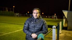 Coach Johnny Peluso wil nog vóór Nieuwjaar voor ommekeer zorgen bij Bree-Beek