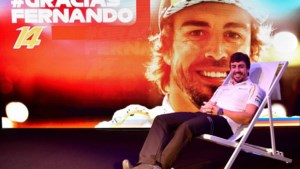Adiós, Alonso