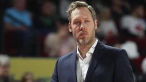 Brian Lynch ontslagen bij Charleroi