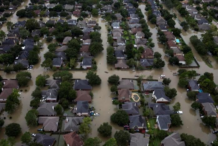 Klimaatinspanningen moeten minstens maal drie