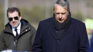 Herman Van Holsbeeck slaat terug en neemt Marc Coucke en Roland Duchâtelet op de korrel