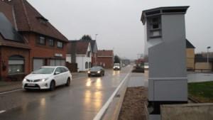 7.000 hardrijders in Limburg betrapt door superflitspaal