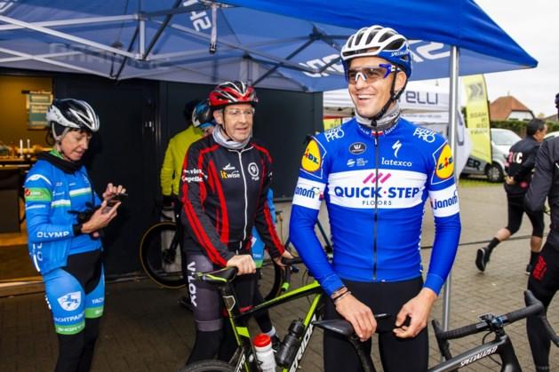 Goed nieuws voor het veldrijden: Zdenek Stybar rijdt vier crossen deze winter, ook Lars Boom keert terug naar oude liefde