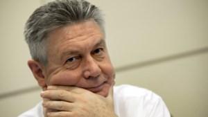Fiscale constructie De Gucht voor rechter