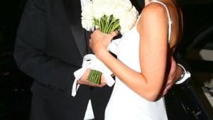 Quentin Tarantino getrouwd met Israëlische zangeres
