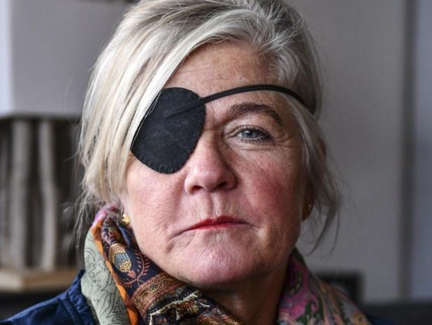 """Petra verliest oog door parasiet in leidingwater: """"Gebruik nooit kraantjeswater voor je lenzen"""""""
