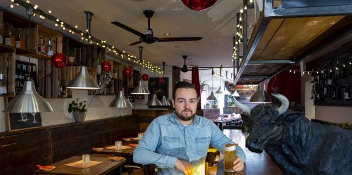 """Cocktailbar El Bocado in Sint-Truiden: """"Voor wie een avond wil doorbrengen in een mediterrane sfeer"""""""