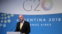 WK 2022 niet alleen in Qatar? FIFA-voorzitter Infantino hoopt op meerdere gastlanden