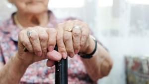 """""""Focussen op wat oudere wel nog kan"""""""