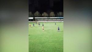 VIDEO. Neeroeteren dendert voort: leider in 4C klopt Wijshagen met 3-1