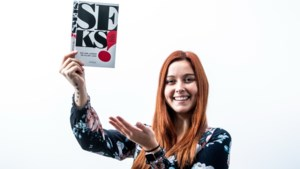 "Bocholtse 'Seksuolotte' beantwoordt seksvragen op MNM: ""Studie op aanraden van ouders"""