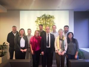 Anniek Nagels (CD&V) wordt eerste schepen in Genk