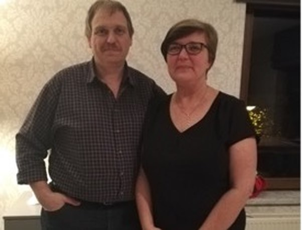 Annick Creten en Rudi Knapen vangen al 8 jaar kinderen op via crisispleegzorg