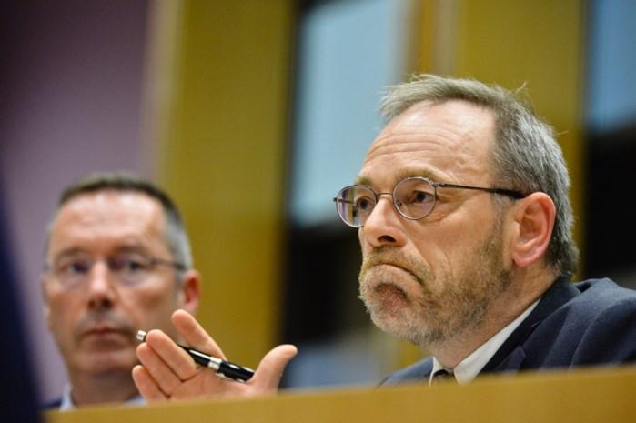 """De Roover: """"Met N-VA in de regering zal België dit pact niet goedkeuren"""""""