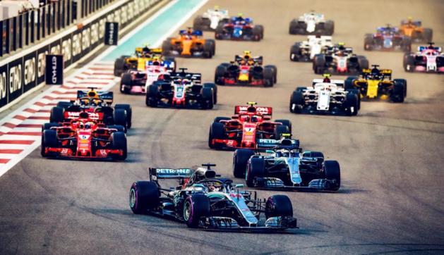 """""""Een kwalificatierace in de F1 is absurd"""""""