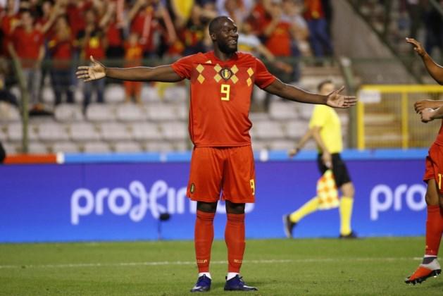 """Romelu Lukaku: """"In België ben ik nog steeds een Afrikaan"""""""