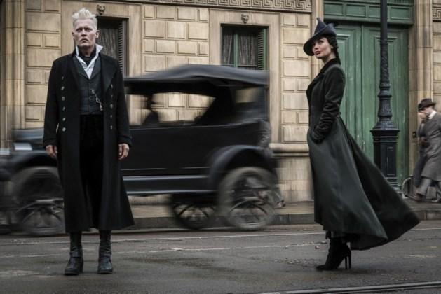 Netflix pakt uit met 'Fantastic Beasts' en 'Lord of the Rings'