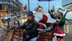 """VIDEO. Kerstman neemt intrek in kersthuis in Winterland. """"Iedereen mag me iedere dag een bezoekje brengen"""""""