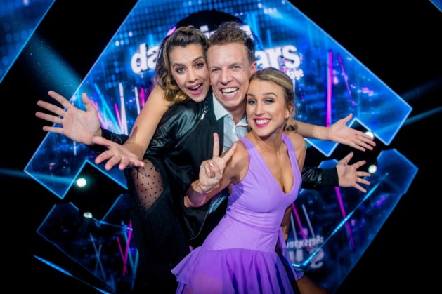 Wie kan Kat Kerkhofs de zege nog afpakken in 'Dancing with the Stars'?