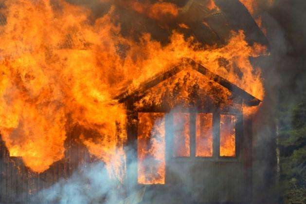 Kind en grootouders komen om bij brand in Frankrijk