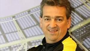 Wijshagen-trainer Jurgen Wouters zit in Marrakech