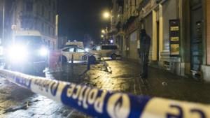 Politie valt binnen in foute huis