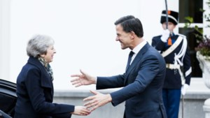 May op Europese bedeltocht