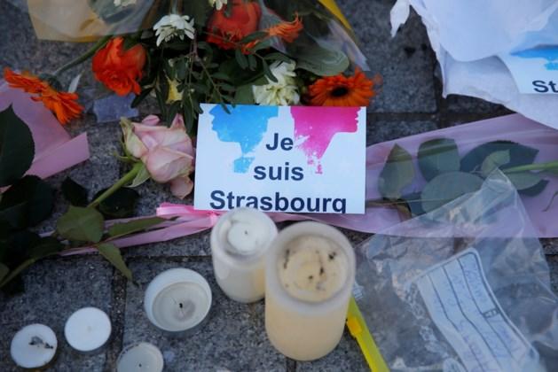 Dodentol van terreurdaad Straatsburg stijgt naar 3: slachtoffer dat al hersendood was nu ook overleden