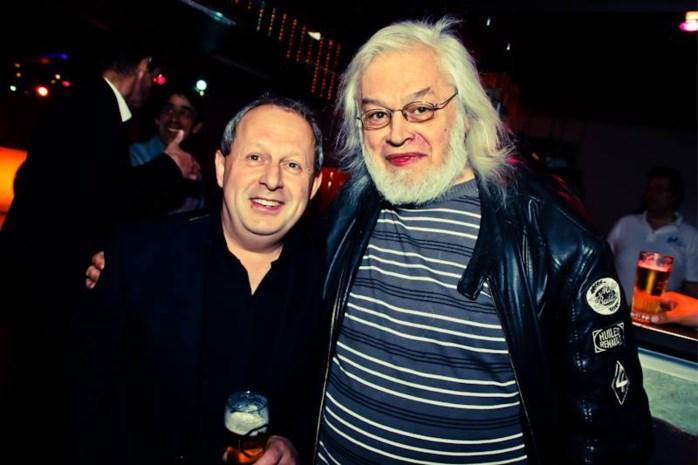 """Gewezen discotheekuitbater Benny Strouven over zijn kameraad Van Rossem: """"Hij genoot van de aandacht"""""""