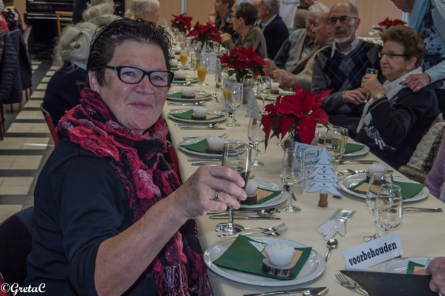 Kerstfeest bij Samana Engsbergen