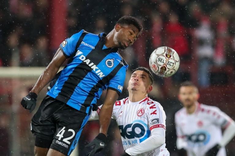 Top in Europa, maar in België wil het niet lukken: Club Brugge laat ook in Kortrijk punten liggen, doelpunt afgekeurd door VAR