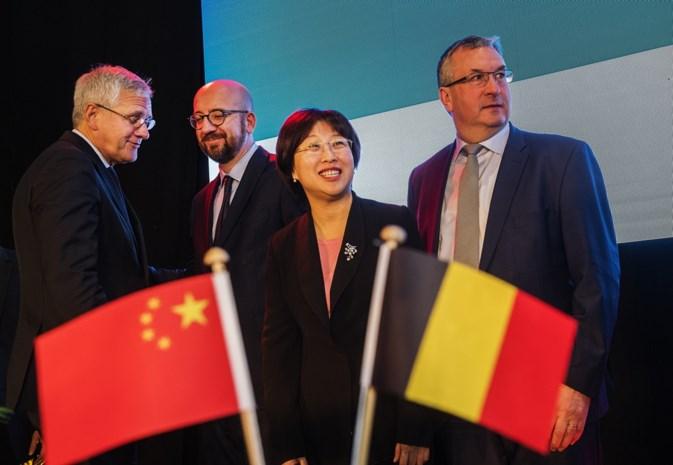 Belgen gerold door slimme Chinezen van Alibaba: investering veel kleiner dan beloofd
