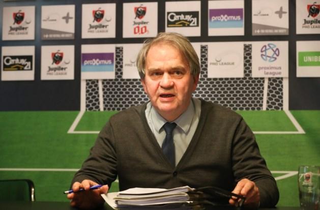 Pro League stemt maandag over maatregelen tegen spelersmakelaars