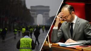 Franse premier bevestigt dat begrotingstekort boven 3 procent zal liggen