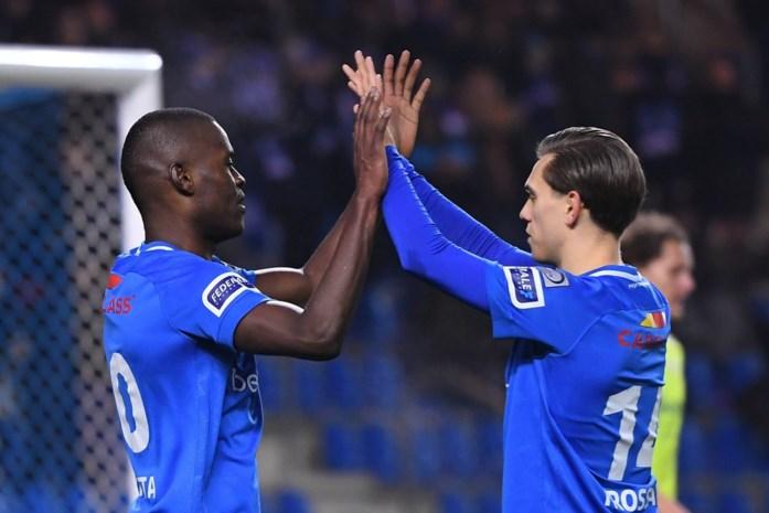 """KRC Genk neemt het op tegen Slavia Praag, Clement roept supporters op:  """"Hopelijk evenveel fans als in Malmö"""""""