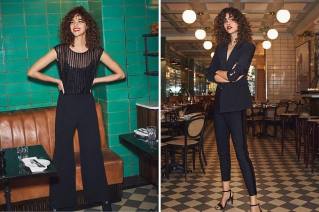 Drie feestelijke alternatieven voor een zwart jurkje