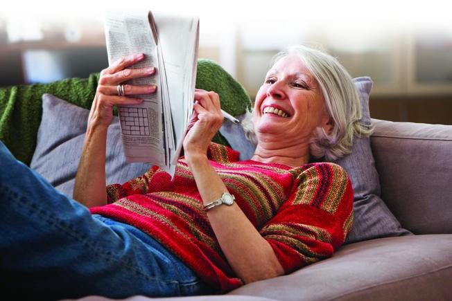 """FACT CHECK. """"Kruiswoordraadsels invullen kan dementie niet voorkomen"""""""