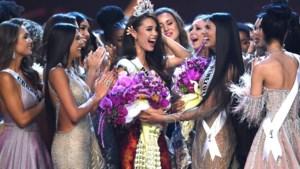 Miss Universe 2018 komt uit de Filipijnen, Belgische in top 20