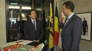 """Eedaflegging burgemeester As: """"Geen fusie, liever meer subsidies voor kleinere gemeentes"""""""