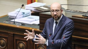 ANALYSE. Premier Michel doet ultieme gok om minderheidskabinet overeind te houden