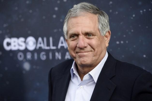 CBS-topman krijgt geen exitbonus van 120 miljoen na beschuldigingen van seksueel misbruik