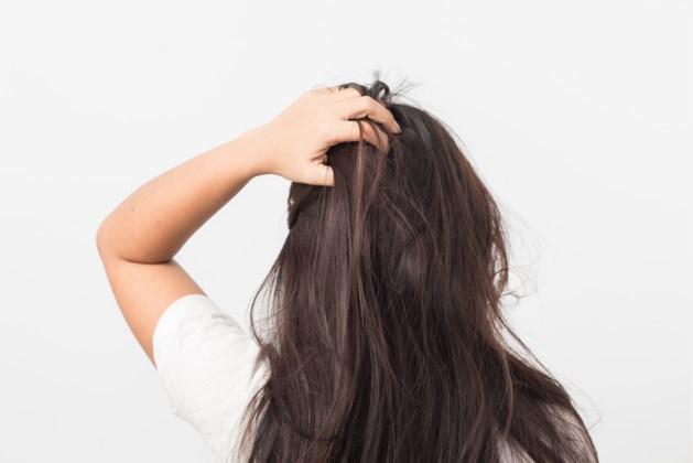 Dit is de reden waarom je soms 'pijn' hebt aan je haar