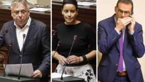 """Limburgse politici reageren op ontslag regering: """"Gebrek aan verantwoordelijkheidszin"""""""