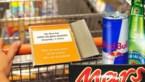 Waarom er geen producten van Mars, Red Bull en Heineken in Colruyt liggen