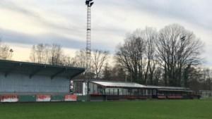 Nieuwe voetbalaccommodatie voor Lanaken VV