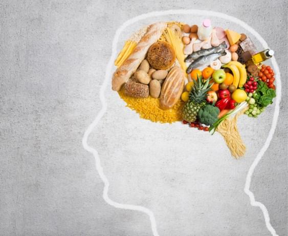 Gezond dieet en sport houden je geest echt jong