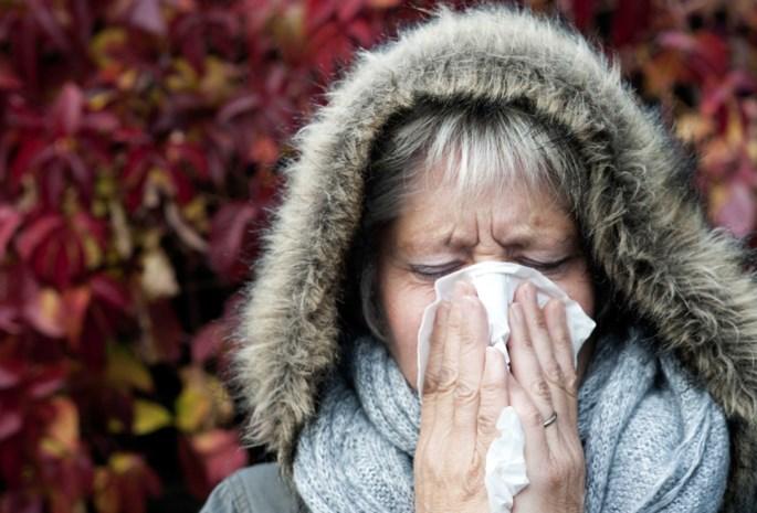 Waarom zoveel mensen nu verkouden zijn (en wat met de griep?)