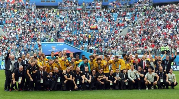 """""""Meer dan de helft van de wereld keek naar het WK voetbal"""""""