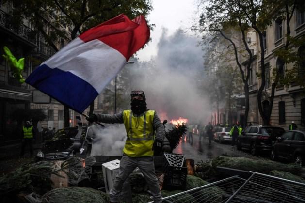 Protest 'gele hesjes': Franse Assemblée zet licht op groen voor pakket maatregelen
