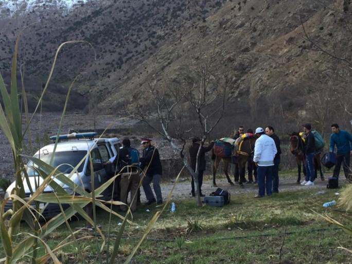 """Scandinavische toeristen Maren en Louisa gruwelijk om het leven gebracht in Marokko: """"Onthoofd voor de camera"""""""